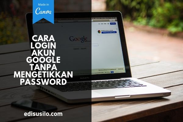 13+ Cara Masuk Akun Google paling mudah