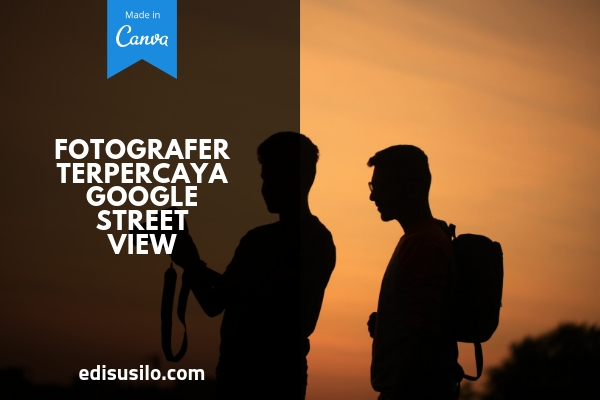 Fotografer Terpercaya Google Street View