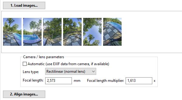 Aplikasi Untuk Membuat Foto 360 Derajat Load