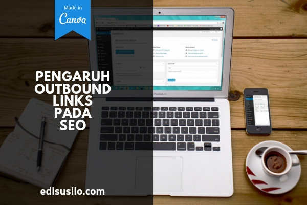 Pengaruh Outbound Links Pada SEO