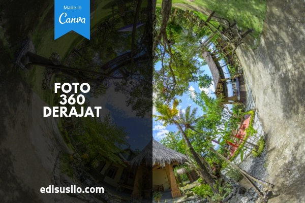 Foto 360 Derajat